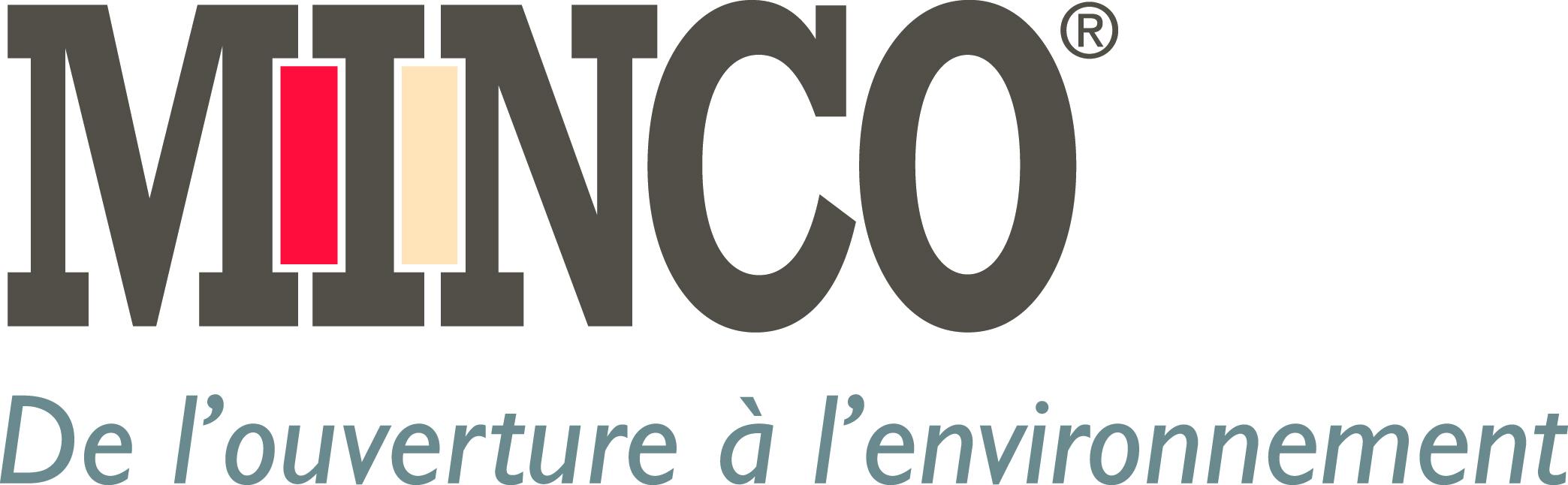 Minco nicolas gand sarl - Porte d entree minco ...