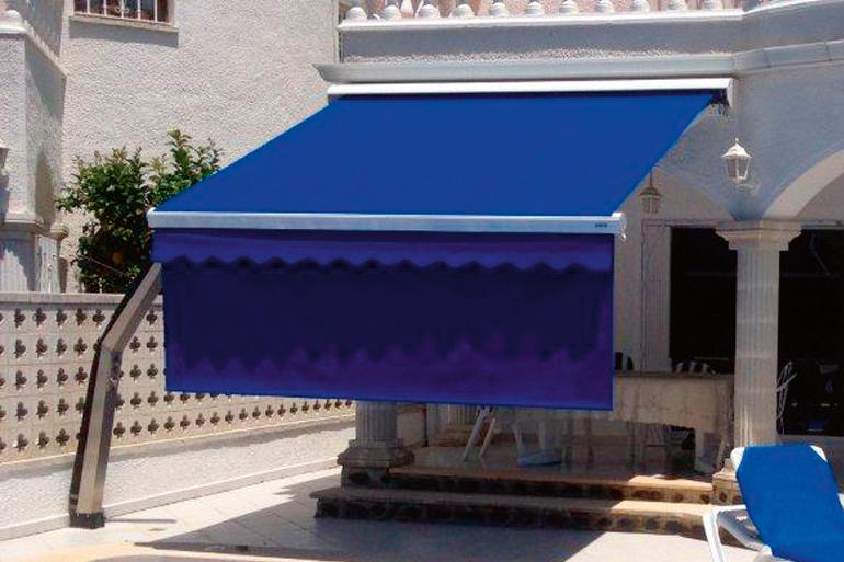 banne perle volant nicolas gand sarl. Black Bedroom Furniture Sets. Home Design Ideas