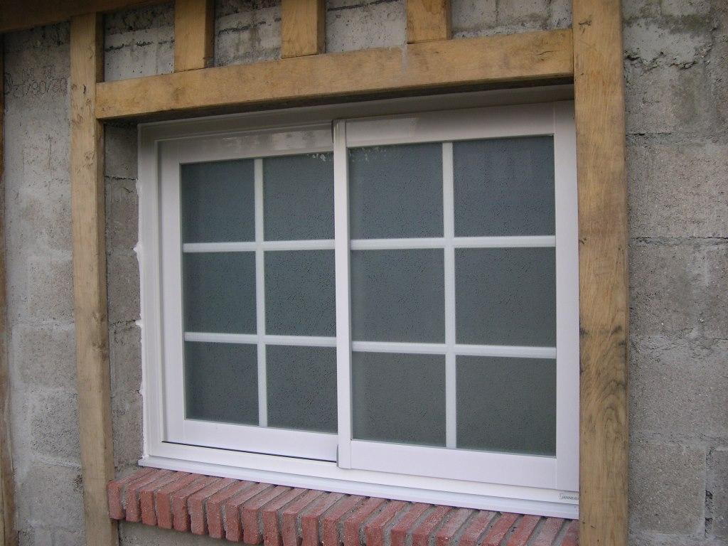 Fenêtre Nicolas Gand Sarl